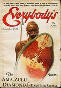 Everybody's Magazine (1899-1930 The Ridgway Co.) Pulp Vol. 59 #6