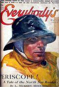 Everybody's Magazine (1899-1930 The Ridgway Co.) Pulp Vol. 60 #3