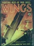Wings (1928-1953 Fiction House) Pulp Vol. 6 #3