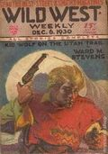 Wild West Weekly (1927-1943 Street & Smith) Pulp Vol. 54 #6