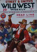 Wild West Weekly (1927-1943 Street & Smith) Pulp Vol. 82 #4