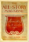All-Story Weekly (1905-1920 Frank A. Munsey) Pulp Vol. 1 #1