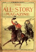 All-Story Weekly (1905-1920 Frank A. Munsey) Pulp Vol. 1 #2
