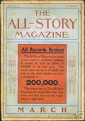 All-Story Weekly (1905-1920 Frank A. Munsey) Pulp Vol. 1 #3
