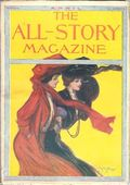 All-Story Weekly (1905-1920 Frank A. Munsey) Pulp Vol. 1 #4