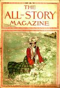 All-Story Weekly (1905-1920 Frank A. Munsey) Pulp Vol. 2 #1