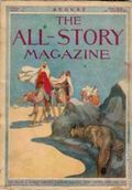 All-Story Weekly (1905-1920 Frank A. Munsey) Pulp Vol. 2 #4