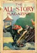 All-Story Weekly (1905-1920 Frank A. Munsey) Pulp Vol. 3 #1