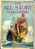 All-Story Weekly (1905-1920 Frank A. Munsey) Pulp Vol. 3 #4