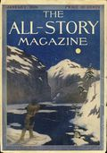 All-Story Weekly (1905-1920 Frank A. Munsey) Pulp Vol. 4 #1