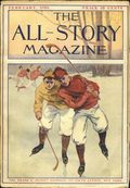 All-Story Weekly (1905-1920 Frank A. Munsey) Pulp Vol. 4 #2