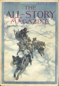 All-Story Weekly (1905-1920 Frank A. Munsey) Pulp Vol. 4 #3