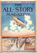 All-Story Weekly (1905-1920 Frank A. Munsey) Pulp Vol. 4 #4