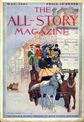 All-Story Weekly (1905-1920 Frank A. Munsey) Pulp Vol. 5 #1
