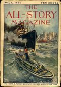 All-Story Weekly (1905-1920 Frank A. Munsey) Pulp Vol. 5 #3