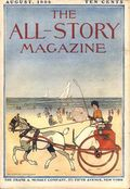All-Story Weekly (1905-1920 Frank A. Munsey) Pulp Vol. 5 #4