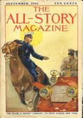 All-Story Weekly (1905-1920 Frank A. Munsey) Pulp Vol. 6 #1