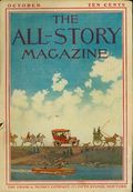 All-Story Weekly (1905-1920 Frank A. Munsey) Pulp Vol. 6 #2