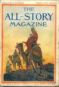 All-Story Weekly (1905-1920 Frank A. Munsey) Pulp Vol. 6 #4