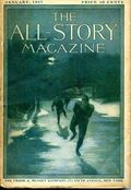 All-Story Weekly (1905-1920 Frank A. Munsey) Pulp Vol. 7 #1