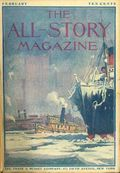 All-Story Weekly (1905-1920 Frank A. Munsey) Pulp Vol. 7 #2