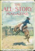 All-Story Weekly (1905-1920 Frank A. Munsey) Pulp Vol. 7 #4