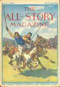All-Story Weekly (1905-1920 Frank A. Munsey) Pulp Vol. 8 #1