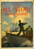 All-Story Weekly (1905-1920 Frank A. Munsey) Pulp Vol. 8 #2
