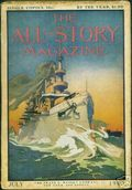 All-Story Weekly (1905-1920 Frank A. Munsey) Pulp Vol. 8 #3