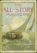 All-Story Weekly (1905-1920 Frank A. Munsey) Pulp Vol. 8 #4
