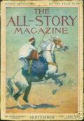 All-Story Weekly (1905-1920 Frank A. Munsey) Pulp Vol. 9 #1