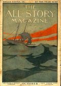 All-Story Weekly (1905-1920 Frank A. Munsey) Pulp Vol. 9 #2
