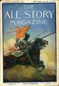 All-Story Weekly (1905-1920 Frank A. Munsey) Pulp Vol. 9 #3