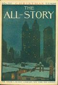 All-Story Weekly (1905-1920 Frank A. Munsey) Pulp Vol. 9 #4