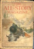 All-Story Weekly (1905-1920 Frank A. Munsey) Pulp Vol. 10 #1
