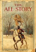 All-Story Weekly (1905-1920 Frank A. Munsey) Pulp Vol. 10 #2