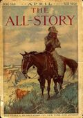 All-Story Weekly (1905-1920 Frank A. Munsey) Pulp Vol. 10 #4