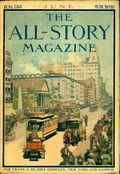 All-Story Weekly (1905-1920 Frank A. Munsey) Pulp Vol. 11 #2