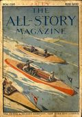 All-Story Weekly (1905-1920 Frank A. Munsey) Pulp Vol. 11 #3