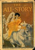 All-Story Weekly (1905-1920 Frank A. Munsey) Pulp Vol. 11 #4