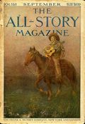 All-Story Weekly (1905-1920 Frank A. Munsey) Pulp Vol. 12 #1