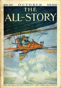 All-Story Weekly (1905-1920 Frank A. Munsey) Pulp Vol. 12 #2