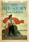 All-Story Weekly (1905-1920 Frank A. Munsey) Pulp Vol. 12 #3