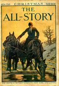 All-Story Weekly (1905-1920 Frank A. Munsey) Pulp Vol. 12 #4