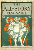 All-Story Weekly (1905-1920 Frank A. Munsey) Pulp Vol. 13 #1