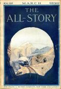 All-Story Weekly (1905-1920 Frank A. Munsey) Pulp Vol. 13 #3
