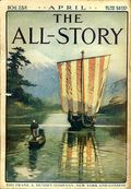 All-Story Weekly (1905-1920 Frank A. Munsey) Pulp Vol. 13 #4