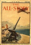 All-Story Weekly (1905-1920 Frank A. Munsey) Pulp Vol. 14 #2