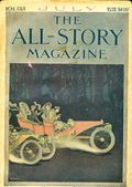 All-Story Weekly (1905-1920 Frank A. Munsey) Pulp Vol. 14 #3