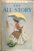 All-Story Weekly (1905-1920 Frank A. Munsey) Pulp Vol. 14 #4
